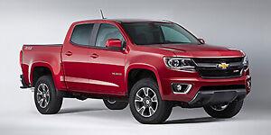 2019 Chevrolet Colorado LT 4RM