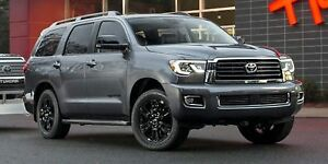 2018 Toyota Sequoia Limited 5.7L