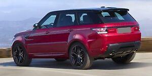 2017 Land Rover Range Rover Sport V6 SE