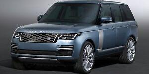 2019 Land Rover Range Rover SC