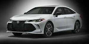 2019 Toyota Avalon AVALON LTD