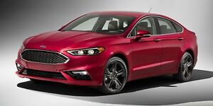 2017 Ford Fusion SE, 202A, SYNC3, NAV, HEATED FRONT SEATS, MOONR