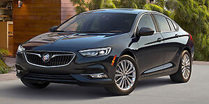 2018 BUICK REGAL SPORTBACK AWD ESSENCE (1SL)