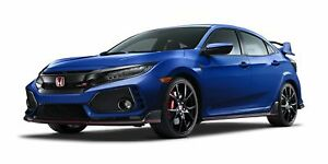 2018 Honda CIVIC HB TYPE-R Type-R Home of the Royal Treatment!