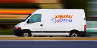 Sub Contract Courier Driver's Wanted