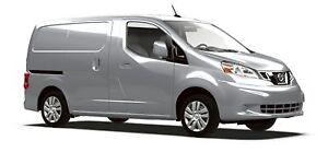 2019 Nissan NV200 Compact Cargo SV 4dr FWD Compact Cargo Van