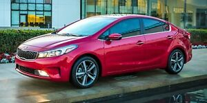 2017 KIA FORTE (YD) LX+ AT