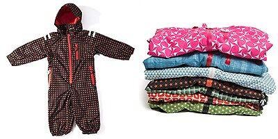 Childrens waterproof rain suit puddle suit raincoat Happy Valley Morphett Vale Area Preview