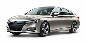 2018 Honda Accord Base