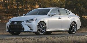 2016 Lexus GS 350 | LOW KM, Navigation, Bluetooth