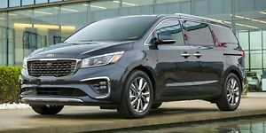 2019 Kia Sedona SXL; LOADED, 7 PASS, LEATHER, DUEL SUNROOF, VENT