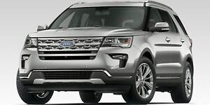 2019 Ford Explorer XLT |FORDPASS CONNECT|HILL START ASSIST|SY...