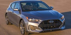 2019 Hyundai Veloster TURBO TECH