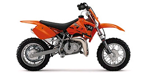Looking for a Ktm 50