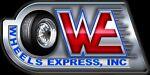 WheelsExpressInc (580)476-2531