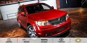 2013 Dodge Journey SXT/Crew BT! BACKUP CAM! PUSH TO START! DV...