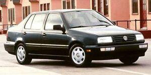 1994-1998 Volkswagen diesel parts car