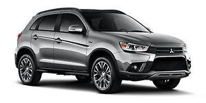 2018 Mitsubishi RVR SE LTD