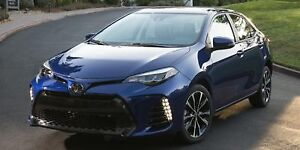 2019 Toyota Corolla SE MT  - Heated Seats -  Bluetooth - $70.43