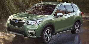 2019 Subaru Forester SPORT W/EYE