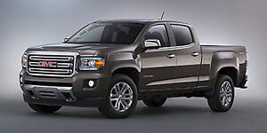 2019 GMC Canyon 4WD All Terrain w/Leather