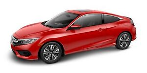 2018 Honda Civic Coupe EX-T-HS