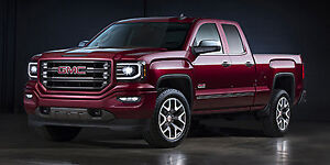 2019 GMC Sierra 1500 Limited SLE 1500 Kodiak Edition