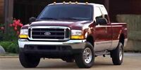 Looking for Ford Powerstroke diesels in need of repair