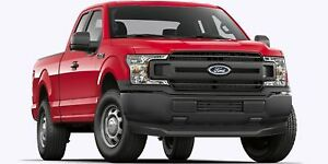 2018 Ford F-150 4WD SUPERCAB