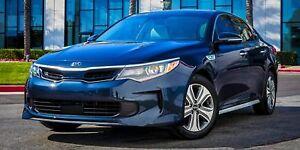 2019 Kia Optima Hybrid TAG; EX: HEATED SEATS/STEERING, BLUETOOTH