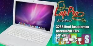 Spécial Grande Ouverture -- Macbook Seulement 149$