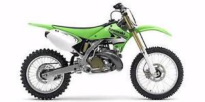 Looking for a KX 250 Rosebery Palmerston Area Preview