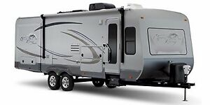 OPEN RANGE ROAMER 303BHS - FOR SALE