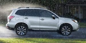 2018 Subaru Forester 2.0XT Limited THE 2018 FORESTER HAS ARRI...