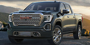 2019 GMC Sierra 1500 ELEVATION 4WD CREW CAB 4 DOOR