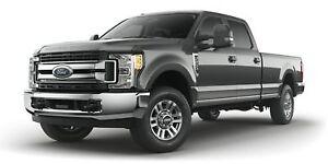 2017 Ford F-350 XLT, F-350, 6.2L V8, FX4 PKG, REAR CAMERA,