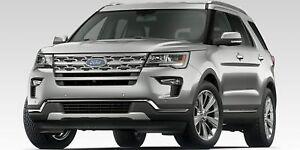 2019 Ford Explorer -