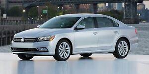 2017 Volkswagen Passat COMFORTLINE | LEATHER | SUNROOF | HEATED