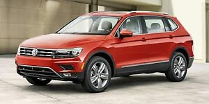 2018 Volkswagen Tiguan HIGHLINE | NAV | BACK UP CAMERA | LEATHER