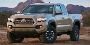 2016 Toyota Tacoma TRD OFF ROAD 4X4 ACCESS CAB