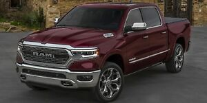 2019 Ram All-New 1500 Sport