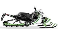 2015 Arctic Cat M8000 SNOPRO LTD 162po