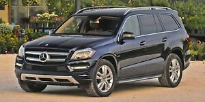 2007 Mercedes-Benz GL-Class GL450 SUV, Crossover