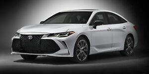 2019 Toyota Avalon AVALON XSE