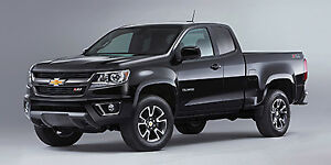 2018 Chevrolet Colorado 2WD Work Truck