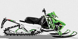 0% FINANCING ON ARCTIC CAT SNOWMOBILE'S!