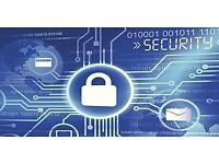 Free (funded by SAAS) Cyber Security Essentials (Cisco) Course. Classroom and virtual learning.
