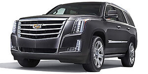 2018 Cadillac Escalade ESV Platinum *Leather *NAV *8 Pass