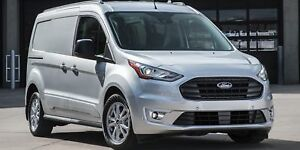 2019 Ford FOURGON TRANSIT CONNECT XLT