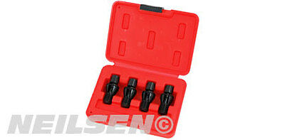 NEILSEN VW T5 SUBFRAME ALIGNMENT TOOL KIT TRANSPORTER SUB FRAME POSITIONING T102